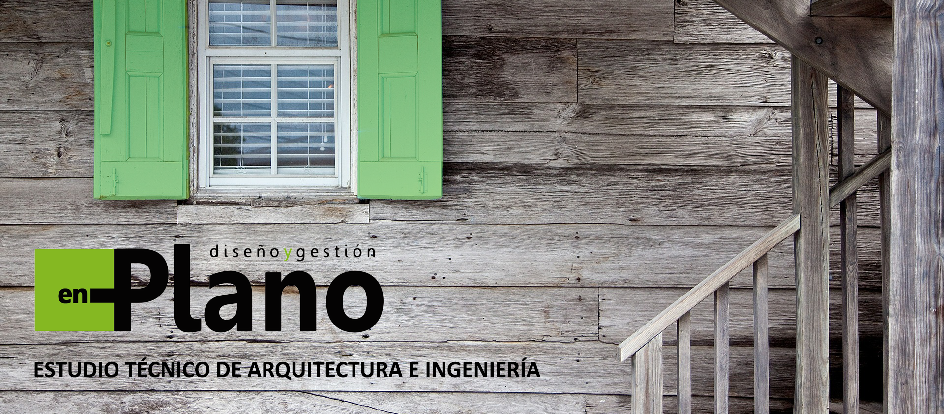 EnPlano | Diseño y Gestión